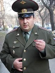Алборов Олег