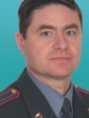 Дмитриевский Сергей Вячеславович