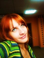 Марианна Зырянова