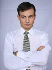 Зелинский Ян Викторович
