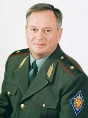 Гирфанов Расим Масалимович