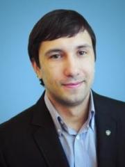 Мавлютов Евгений Равильевич