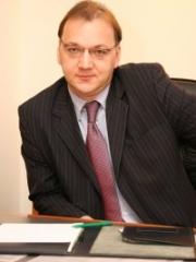 Даутов Олег Равильевич