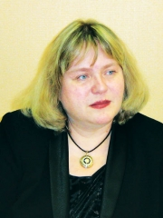Шенфельд Светлана Аркадьевна