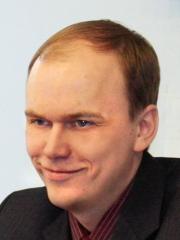 Поминов Дмитрий Юрьевич
