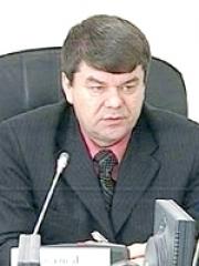 Карась Дмитрий Леонтьевич