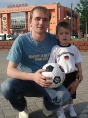 Евгений Кушпиль
