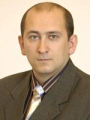 Фрезоргер Евгений Анатольевич