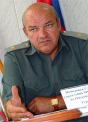 Гуржей Владимир Григорьевич
