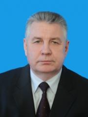 Величев Николай Геннадьевич