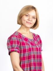 Татьяна Фальченко