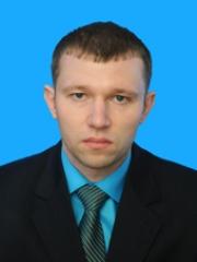 Михайленко Максим Леонидович