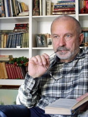 Александр Минжуренко
