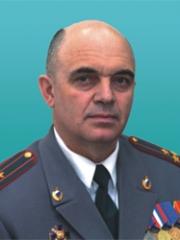 Ортман Евгений Августович