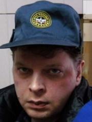 Будзинский Евгений