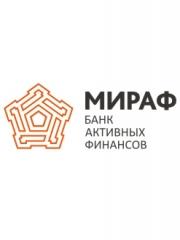 Мираф-Банк, ЗАО