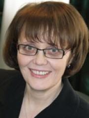 Булатова Рита Ивановна