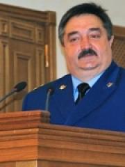 Саврун Николай Дионезович