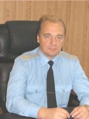 Дорофеев Сергей Григорьевич
