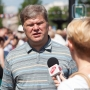 """Омск, Михаил Маглов, активист """"Солидарности"""", арест"""
