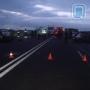 Омск, авария, трасса Омск-Тюмень, пятеро погибших
