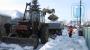 Омск, паводок, уборка снега, коммунальные службы, мэрия