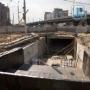 Омск, метро, тоннелепроходческий комплекс