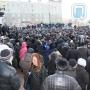 митинг, Омск, несистемная оппозиция, выборы