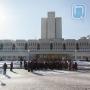 """Омск, митинг, кремниевый завод, акция """"Честный Омск"""""""