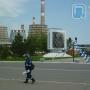 "Омск, ""Газпромнефть-ОНПЗ"", митинг"
