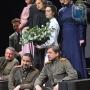 """Омск, фестиваль """"Академия"""", спектакль """"Три сестры"""", МБТ, Лев Додин"""