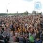 Омск, День города, мероприятия, участники, рекорд