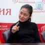 Омск, Саяка Сёджи, скрипка Страдивари, концертный зал, видео