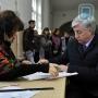 Омск, выборы президента, выборы депутатов городского Совета, Виктор Шрейдер