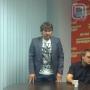 Омск, Школа медиаменеджеров, презентация