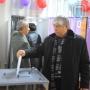 Омск, выборы президента, выборы в депутаты городского Совета, Сергей Алексеев