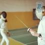 Grand Fitness Hall, фехтование, тренировки по фехтованию