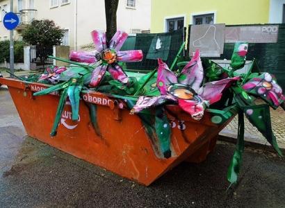 Корпорация мусора