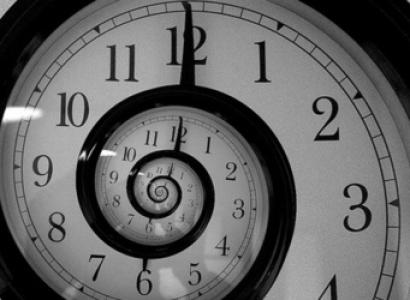 Время вспять