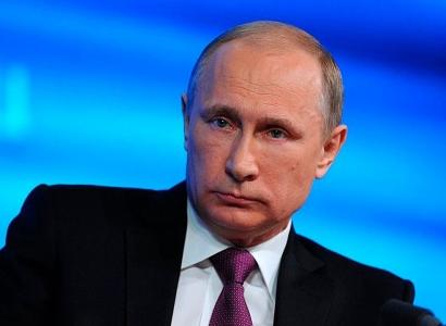 Путин поручил прокуратуре заняться омскими «черными лесорубами»