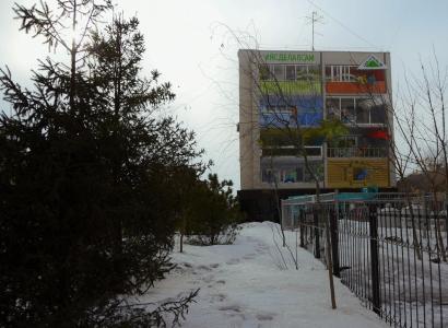 4-этажное граффити