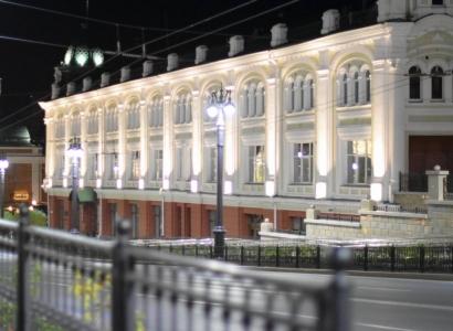 Ограничение движение в Омске