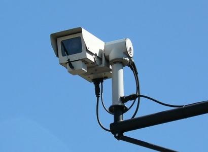Места, где появятся камеры на дорогах