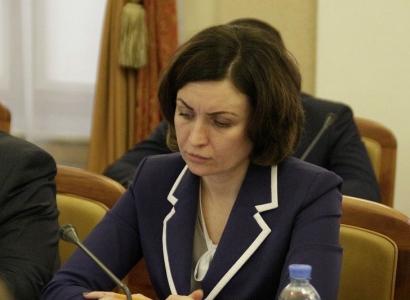 Оксану Фадину