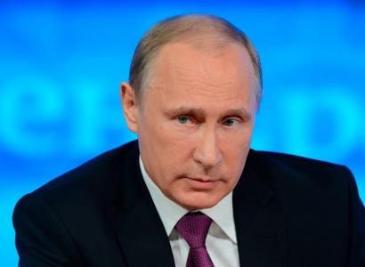 Владимир Путин может приехать в Омск