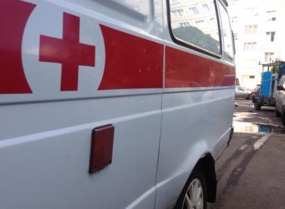 На помощь врачам «скорой»