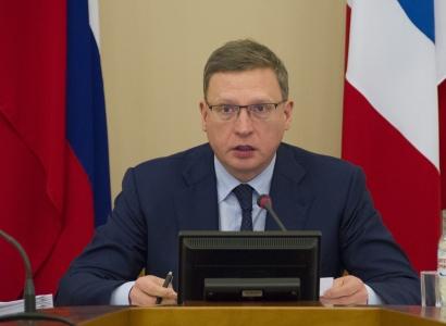 Большая пресс-конференция Буркова пройдет 23 января