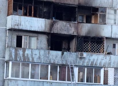 В Омске снова взорвался газ в жилом доме