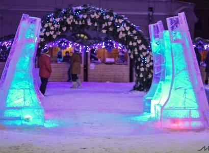 У Эрмитажа-Сибирь в Омске