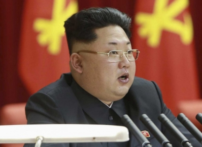 Ким Чен Ын виноват